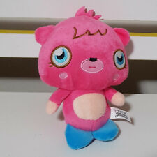 MOSHI MONSTERS POPPET MIND CANDY VIDEO GAME SOFT TOY PLUSH TOY PINK 18CM TALL!