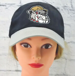MAHONING VALLEY SCRAPPERS Embroidered Minor League Baseball Hook & Loop Hat Cap