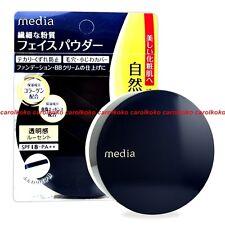 KANEBO MEDIA MAKEUP JAPAN LOOSE POWDER AA SPF18 PA++ LUCENT