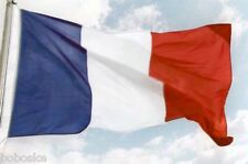 Drapeau Français neuf 100% poyester 150X90cm