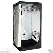 Secret JARDIN Grow Tent DRS120 1.2 M x 1.2 M x 1.85 M