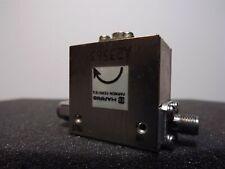 HARRIS Farinon Ferrites A23563 RF Microwave Isolator Circulator