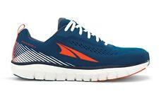 Altra Footwear Men's Provision 5 Running Shoes - Blue/Orange Nwb