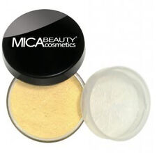 Mica Beauty Foundation 9Gr pick your Color+  FREE EYE SHIMMER BRIGHT