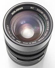 Soligor MC Zoom Auto C/D 35-70mm 35-70 mm 2.5-3.5 1:2.5-3.5 - Canon FD