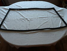 FORD GRANADA 1981-1985 SALOON REAR SCREEN RUBBER.GRANADA MK2 REAR RUBBER