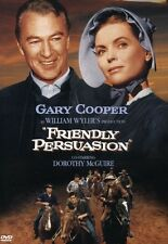Friendly Persuasion (2005, DVD NEW)