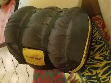 Columbia Sunrise Peak Hooded Sleeping Bag