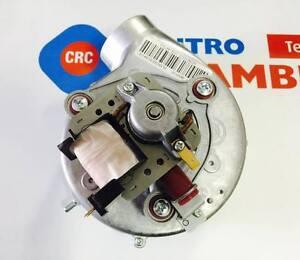 VENTILATORE RICAMBIO ORIGINALE HERMANNSAUNIERDUVAL CODICE: CRC0020098002