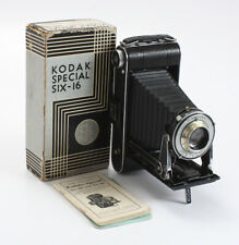 KODAK SPECIAL SIX-16, 127/4.5 K.A. SPECIAL (DEPOSITS), BOXED, AS-IS/cks/200392