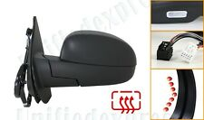 Driver Side Power Folding Mirror-Heated+Memory+LED Signal+Puddle~GM Pickup SUV