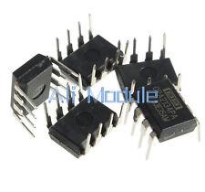 5PCS Op Amp IC Burr-Brown/BB/TI DIP-8 OPA2134PA OPA2134PAG4 100% Authentique