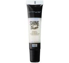 Maybelline New York Lip Studio Shine Shot Lip Topcoat #02 Prismatic (6 PACK)