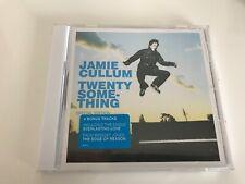 Jamie Cullum - Twenty Something - CD Album - Special Edition - 18 Tracks - 2004
