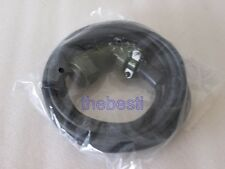 1 PC New A660-2004-T893 5M Servo Motor Encoder Cable For Fanuc