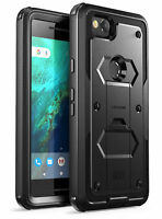 Google Pixel 2 Case, Armorbox i-Blason Full Cover Built in Screen Protector