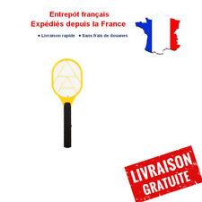 Pearl - Tapette À Mouche electrique Raquette Tue-mouche et Insecte 52 x 22 cm