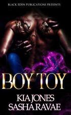 Boy Toy: By Ravae, Sasha Jones, Kia