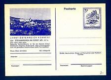 AUSTRIA - Cart. Post. - 1981 - 3 S - 3261 Steinakirchen, No - 162. Auflage/18