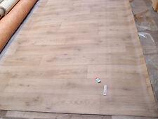 7590 PVC Belag 136x501 Boden Bodenbelag Rest Cv Eiche Landhaus Dielen Holz Dekor