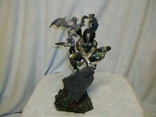 PK- Darkness Moore Creations Figur Statue lim.1881/3000 1999 c.a.35cm