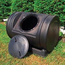 Good Ideas 7CF Compost Wizard Jr Bin Garden Barrel Composter Organic Recycle New