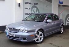 Jaguar 4 Doors 50,000 to 74,999 miles Vehicle Mileage Cars