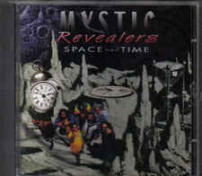 Mystic Revealers-Space  and Time cd album