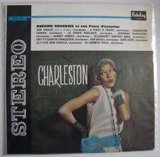 ONESIME GROSBOIS - Charleston - LP - Barclay - BB15 - 195X - Jazz - FR