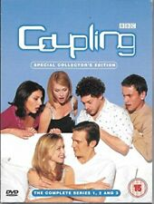 Coupling: Complete Series 1, 2, 3.