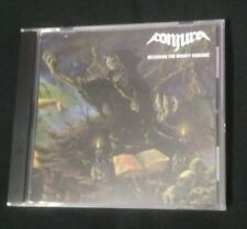 CONJURE - Releasing The Mighty Conjure. CD