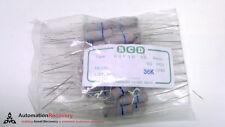 Rcd Rsf3B-101-Jbw - Pack Of 50 - Metal Oxide Resistor 100Ohms 5%, New #209789