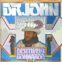 Dr. John Desitively Bonnaroo STILL SEALED ATCO Vinyl LP