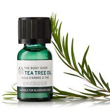 ❤ The Body Shop Tea Tree Oil .33 oz (2 pack) ❤