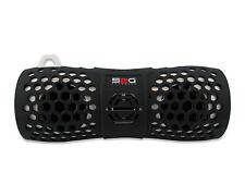 Sound2Go Waterboom Bluetooth-Lautsprecher weiß/schwarz - NEUWARE -