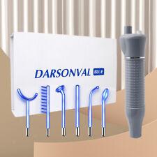 Handheld Hochfrequenzgerät Elektrotherapie Current Bar Akne Behandlung EU
