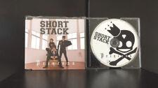 Short Stack - Princess 3 Track CD Single