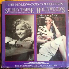 Shirley Temple / Hollywood's Children Laserdisc CLV6270