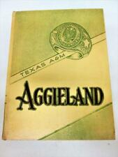 Texas A & M University 1952 Aggieland Yearbook YALE LARY, DARROW HOOPER, W DAVIS