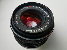 Zeiss Flektogon 35mm f2. 4 M42 Screw fit