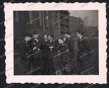 Luftnachrichten-Regiment 2-Luftwaffe-Zeche Oberhausen-Schmiede-11
