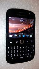 Téléphone Smartphone BlackBerry 9720 noir azerty débloqué tous opérateurs