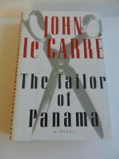 The Tailor of Panama by John Le Carré George Smiley Novels (1996 Hardcover)