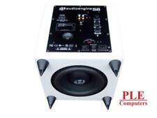 Audioengine S8 Powered Subwoofer - Gloss White [S8W]