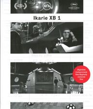 Ikarie XB 1 Czech sci-fi classic Remastered DVD English and French subtitles