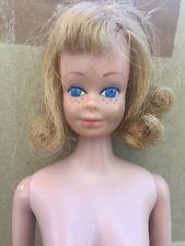 Alte Midge Barbie 1958 Mattel