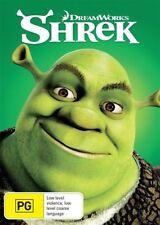 Shrek (DVD, 2014)