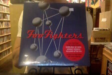 Foo Fighters The Colour and the Shape 2xLP sealed vinyl + mp3 download
