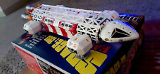 """Space 1999 """"Rescue"""" Eagle transporter model kit. Completed 12"""""""
