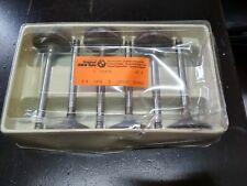 BMW E12-E28-E34-E24-E23-E3-E9 intake valves(6) NEW GENUINE 11341257592